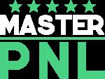 Master em PNL Logo 2 PNG